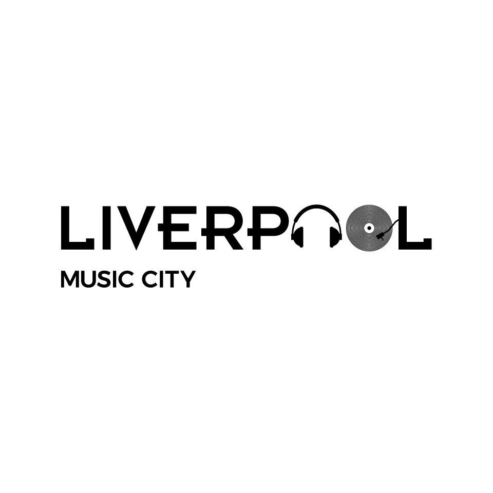Liverpool Music City Logo