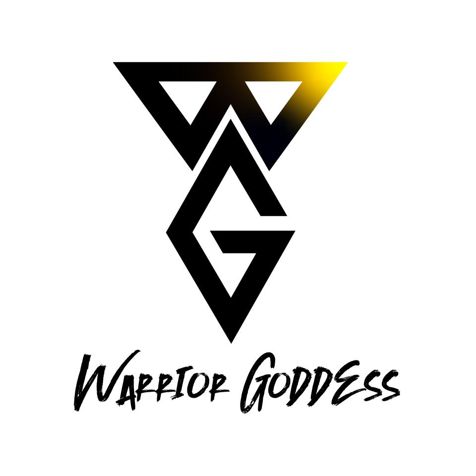 Warrior goddess