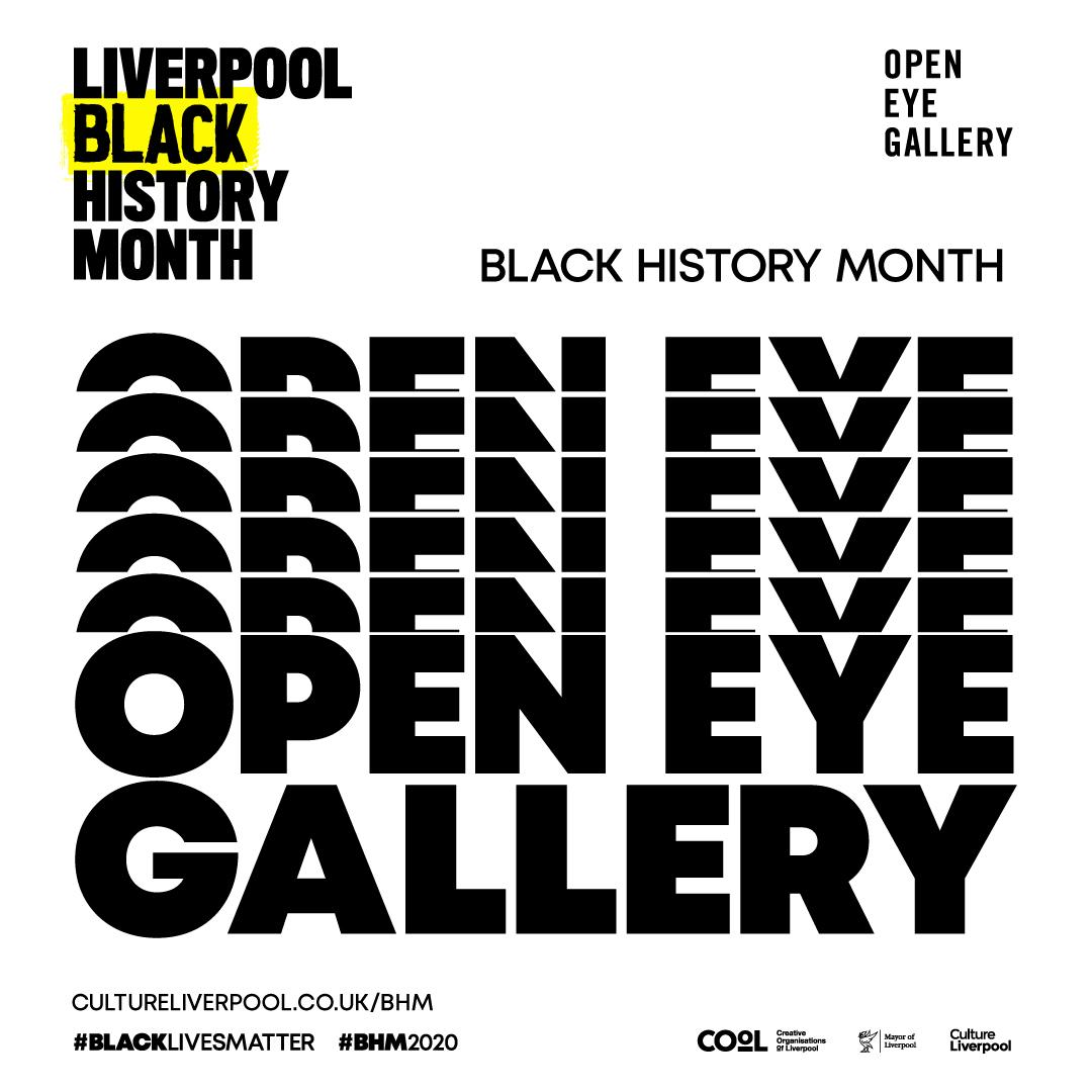 LIVERPOOL BLACK HISTORY MONTH