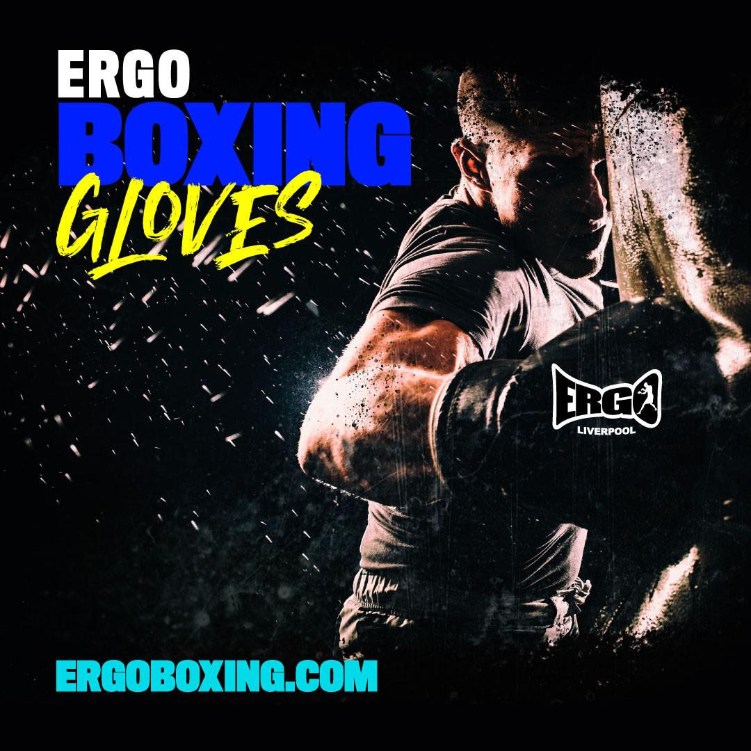 Ergo Boxing Brand
